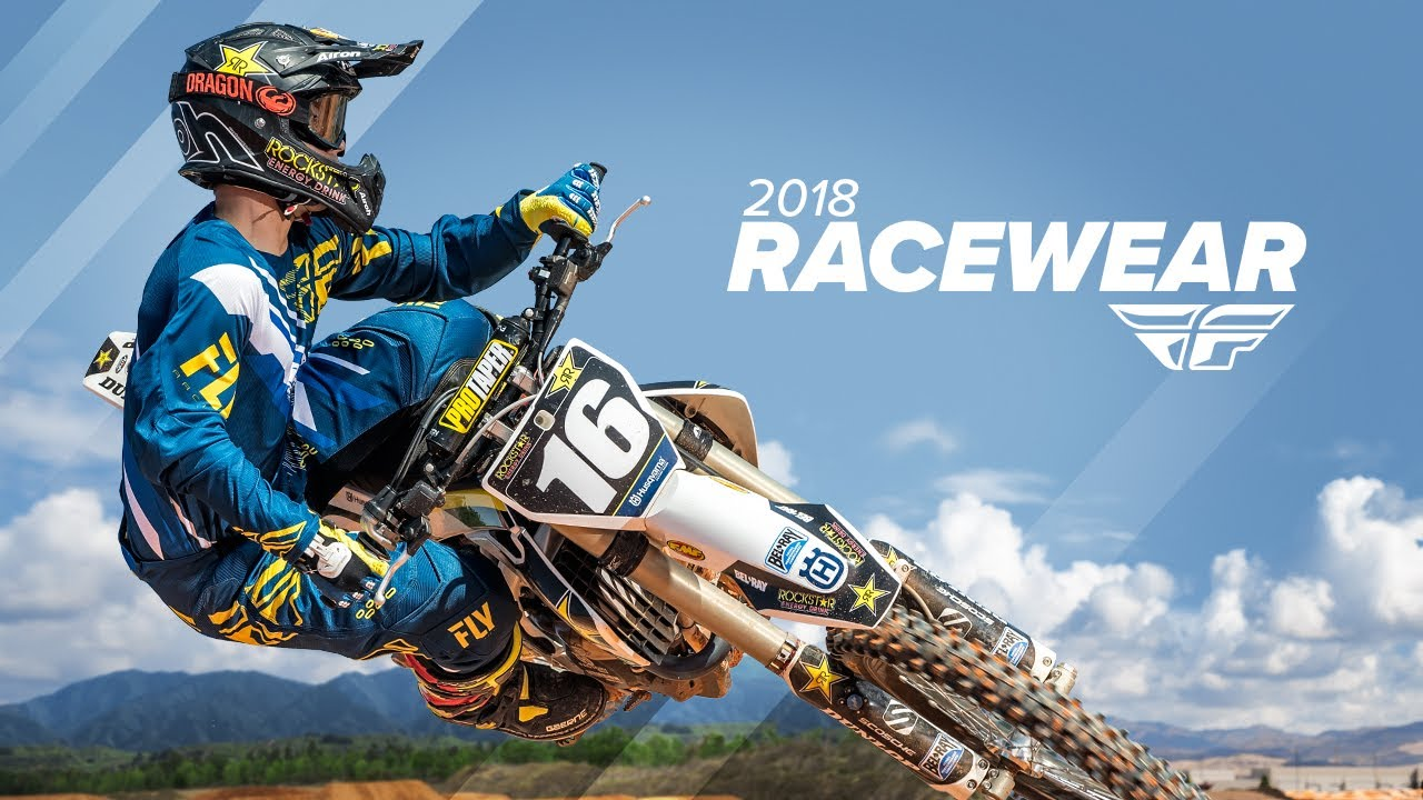 Fly Racing Evolution 2.0 Pants 2018 MX Motocross Dirt Bike Off Road ATV Mens