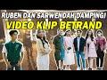 The Onsu Family - Di Balik Layar Sahabat Tak Akan Pergi Ruben & Sarwendah TURUN TANGAN