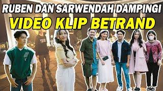 The Onsu Family Di Balik Layar Klip Sahabat Tak Akan Pergi Ruben Sarwendah Turun Tangan MP3
