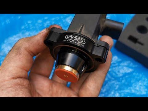 Audi A4 B8 – DV+ Performance Diverter Valve install and first impressions on petrol 2.0T 211PS CDNC