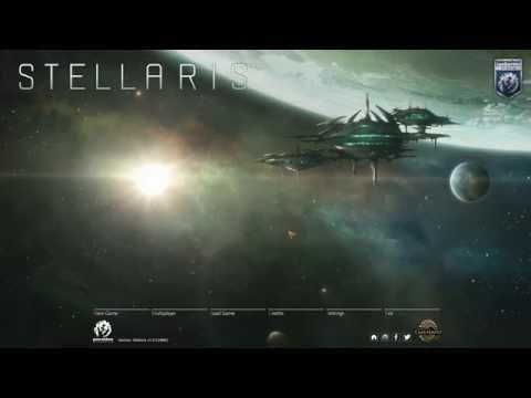 Stellaris 2. szezon - normal - Ep. 01-02. - Terjeszkedés a galaxisban
