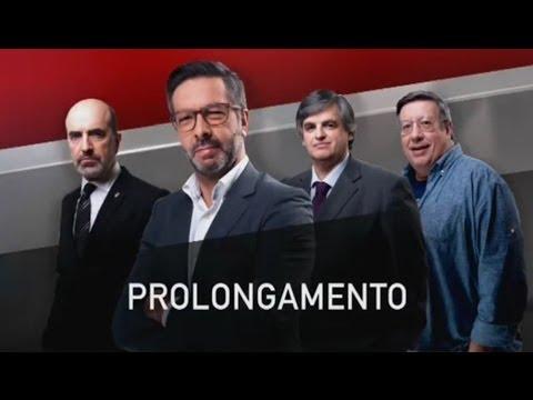 PROLONGAMENTO | Especial Pedro Guerra Caso do Email COMPLETO TVI24