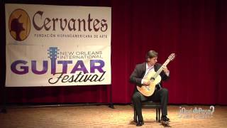 New Orleans international Guitar Festival 2016