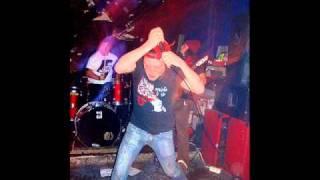 Nightstick justice - claustrophobic EP (2008)