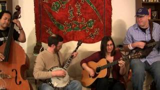 The Beatles - Doctor Robert: Couch Covers by The Student Loan Stringband