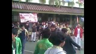Full Of Bastards @Hijau Batik (Pensi SMAN 53 Jakarta) 2010