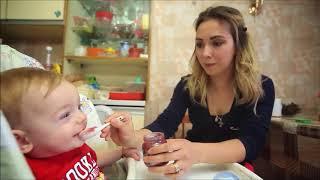 Первый прикорм грудничка советы специалистов и опытных мам