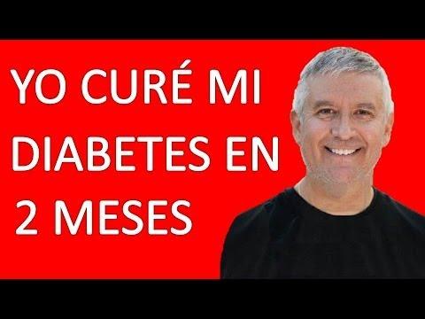 Dieta Para Diabeticos - 3 Simples Alimentos Que Te Ayudarán A Revertir Tu Diabetes En 2 Meses