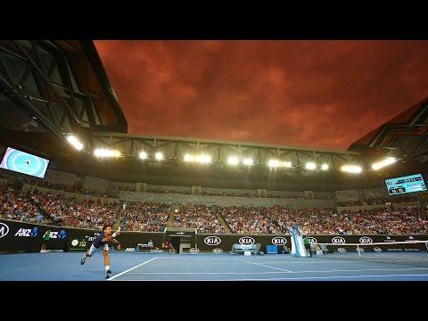 Australian Open: Missing Stars, Milestones At Stake
