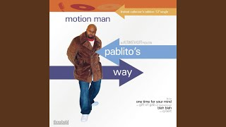 Pablito's Way (Vocal)