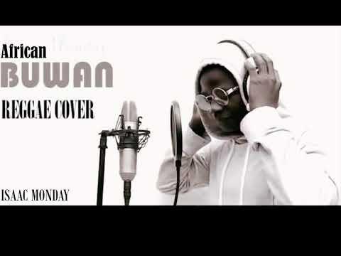Juan Karlos - Buwan [Black African Reggae Cover] Pure Nigerian #buwan