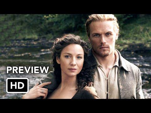 Outlander Season 5 First Look Preview (HD)