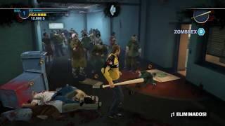 Dead Rising 2 - Gameplay en español - Part 1 (PC)[HD]