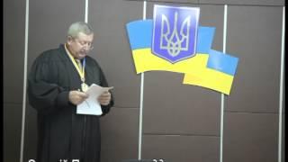 Суд над мэром г. Нежина(Уездные новости www.uezd.com.ua., 2012-11-09T19:20:26.000Z)