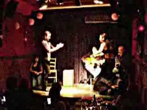 Flamenco @ Kanela Tapas Bar