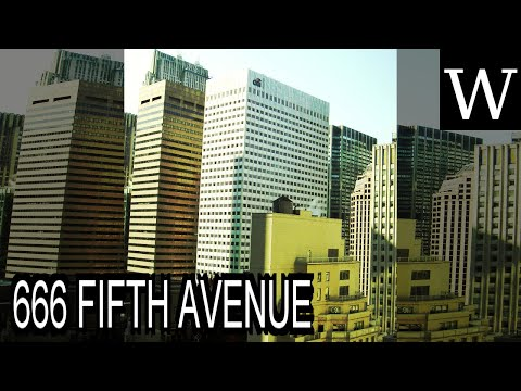 666-fifth-avenue---wikividi-documentary