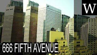 666 FIFTH AVENUE - WikiVidi Documentary