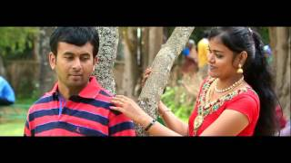 Alagea Alagea Outdoor Couple Song(Siva + Suganthi) From WINZ STUDIO