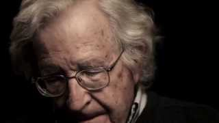Noam Chomsky - 'Requiem For The American Dream' Trailer