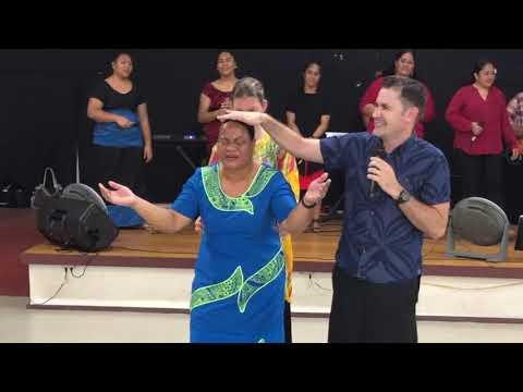 American Samoa Revival 2018