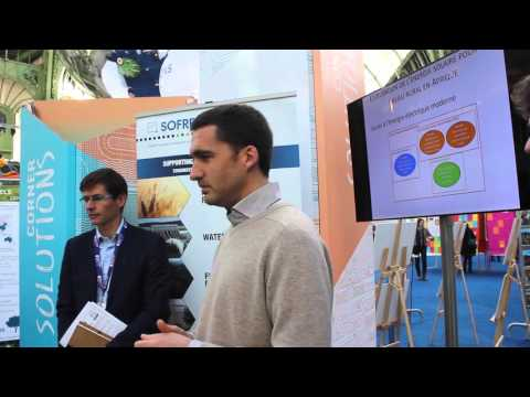 COP 21 - Conférence «Energie et développement local : le solaire en zone rurale »