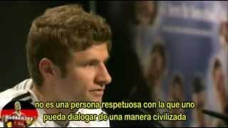 Declaraciones de Müller sobre Maradona thumbnail