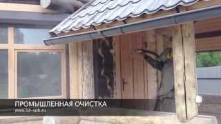 Очистка дерева(Удаление коррозии, удаление старой краски, очистка бетона, очистка металлоконструкций, огнезащита, очистка..., 2013-10-16T07:55:02.000Z)