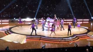 Strictly Come Dancing Live - Birmingham 2016