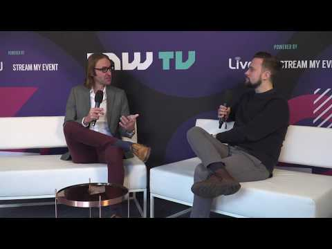 CERN's James Beacham on the largest experiment in human history | TNW TV at #TNW2019
