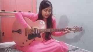 Download Hindi Video Songs - Ek ajnabee haseena se cover