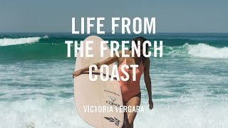 Life From The French Coast - Episode 3 - Victoria Vergara