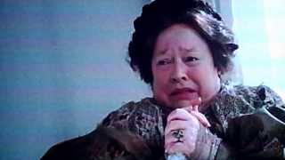 American Kathy bates horror story coven lies