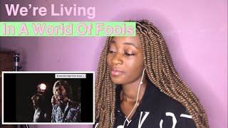 Download Bee Gees How Deep Is Your Love (Reaction Video)
