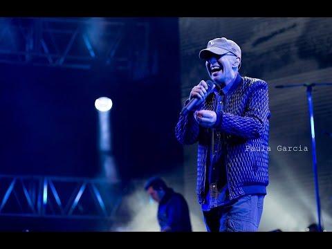 Indio Solari en el Hipódromo de Tandil (12-03-2016) Recital completo HD