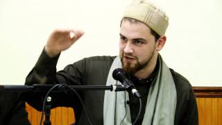 How to Love: Relationships in Islam - AbdelRahman Murphy