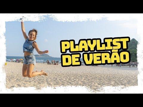 PLAYLIST DE MÚSICAS PARA O VERÃO - Raissa Chaddad