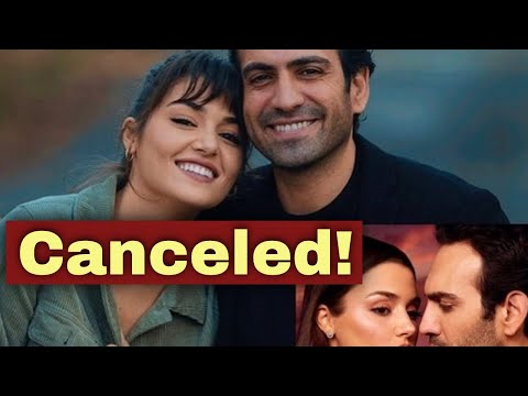 The Azize Series Was Canceled Without A Final!