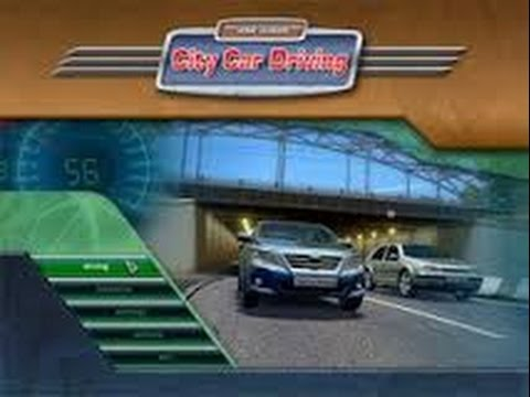 voiture city car driving 2.2.7