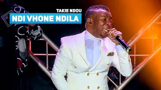 Takie Ndou - Ndi Vhone Ndila - Gospel 2021
