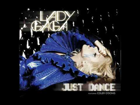 Just dance [Glam as you radio mix by Guéna LG].wmv