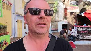 Udaipur Palace & Sightseeing Rajasthan India Travel Video for Youtube
