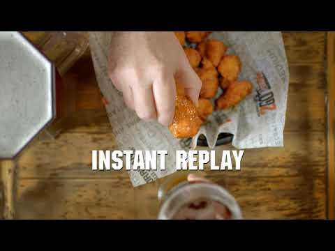 Hurricane Last Second Wing Grill Wings 15 YouTube