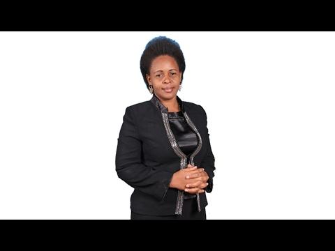 Jennifer Mgendi Vumilia Official Video