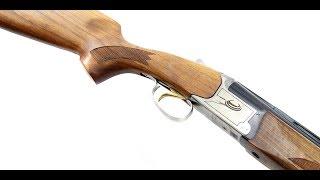 МР27-ЕМ 1С - Первое ружье для стенда?! + КОНКУРС
