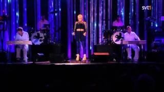 Robyn - Jag Vet En Dejlig Rosa ( Live Nobel Peace Prize Concert 2010 )