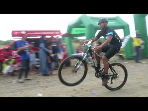 Mandi Lumpur Di Arena MBT TARAKAN XC Race & Jambore, Part 1
