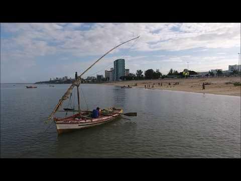 BEZ_DRONE -  Maputo, Mozambique
