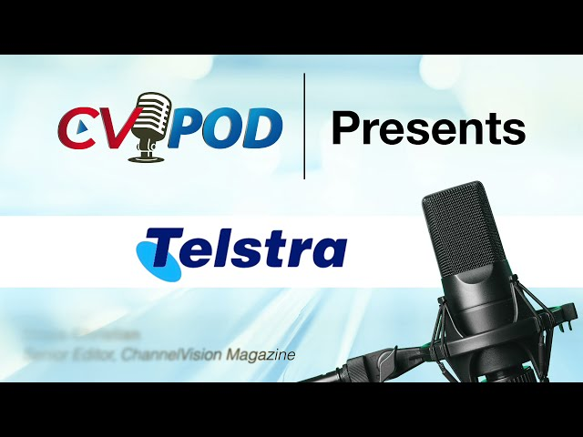 Telstra's Przemek Zajic and Adam Day share plans for growth in the Americas