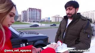 Evlilik teklifi ))) Seva ft Elcin