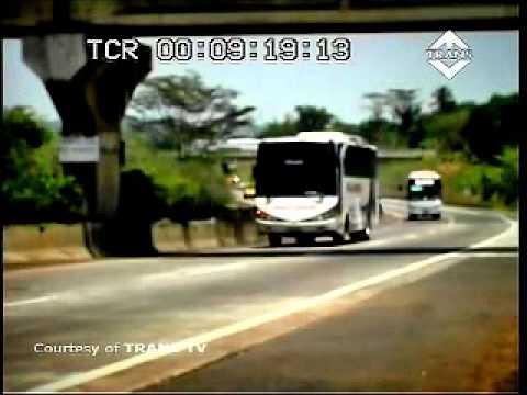 Tol Cipularang fakta dan mitos - Bingkai Berita Transtv 2011